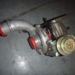 Turbo's - EGR
