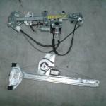 Ruitenmechanismes - Ruitenmotor - Slotvanger Deuren - Deurklink