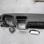 Airbag - dashboard - Airbagring