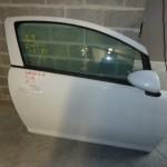 Deuren - Kofferdeksel - achterklep