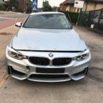 BMW 4REEKS F32/82 M4 2015 COUPE