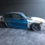 BMW 2REEKS COUPE F22 / M2
