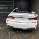 BMW G20 320d 2018
